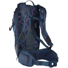 ION Rampart 16 Backpack blue nights